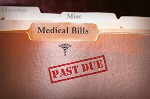 Can Bankruptcy Help Me With Medical Debt Minnesota