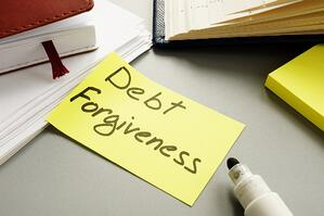 Forgiven Debt and Tax Liabilities in Minnesota